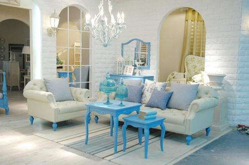 客厅怎么装修好看?搞定这3点让客厅更有格调!