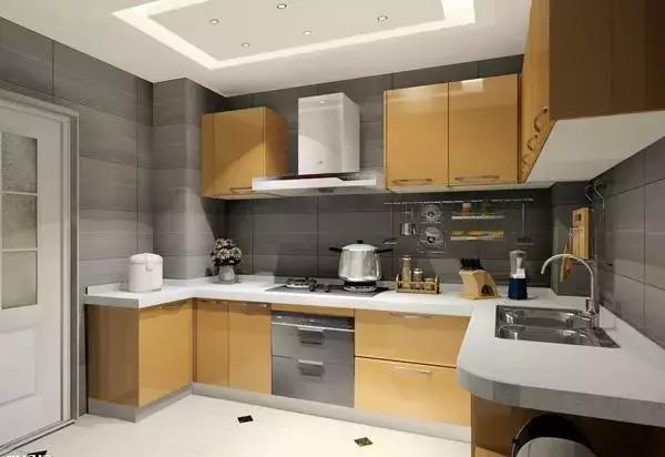 怎么把厨房装修好?这些方面值得你注意!
