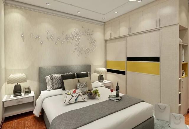 年轻人熬夜+失眠?卧室这样设计,睡眠妥妥的!