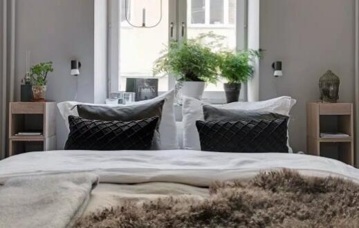 冬天卧室保暖装修 这3步速成法让你暖眼又暖身!
