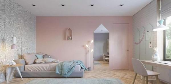 阆中佰思艺装饰:送你5种新房装修色彩搭配方案 保证人见人爱