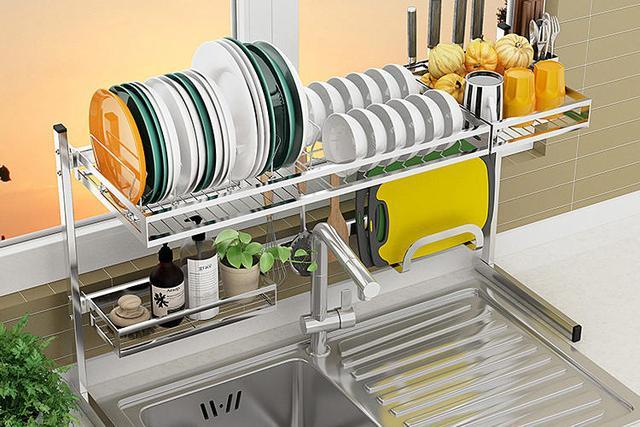 小厨房如何装修更宽敞?这些干货装修技巧请拿走