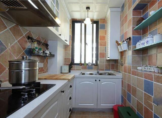 12个厨房装修重点事项 不想返工请务必记下