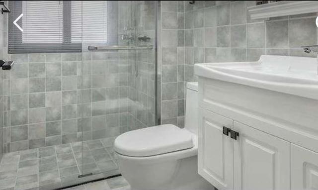 关于卫生间装饰的黄金知识,你get了吗?