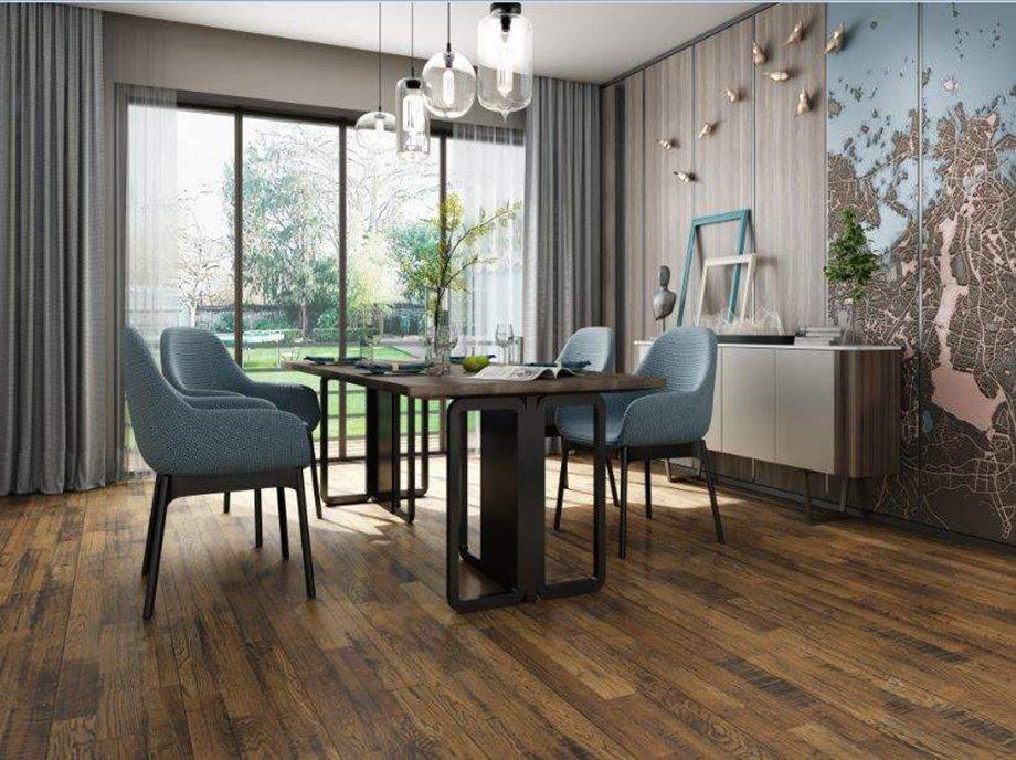 客厅铺木地板很后悔 木地板应如何保养
