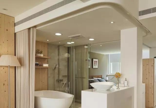 卫生间装修难?三大节水小窍门分享给您