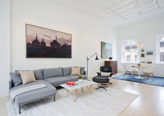 小客厅的装饰设计 这10点很重要轻松拯救你家客厅