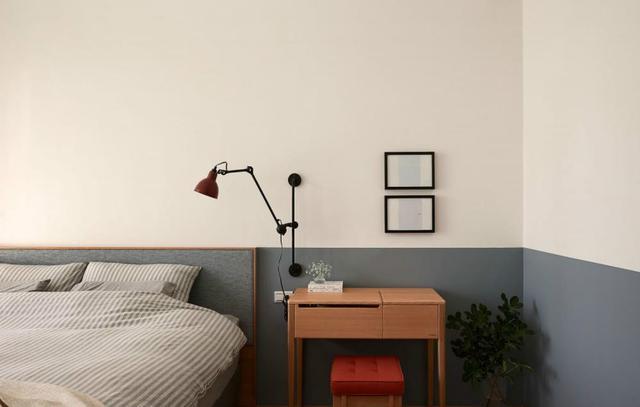 ballbet贝博app登录墙面灰色显暗?4点小建议装出不一样的家