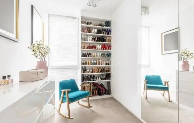 看似不起眼的设计,让家里干净舒适又敞亮