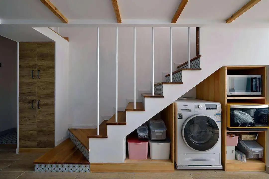 洗衣机想放在阳台上,装修时别忘了做这三项工作