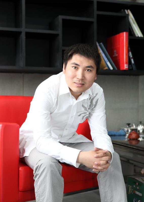 长春市装修设计师姜海龙