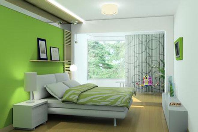 室內顏色搭配好 也能治病!