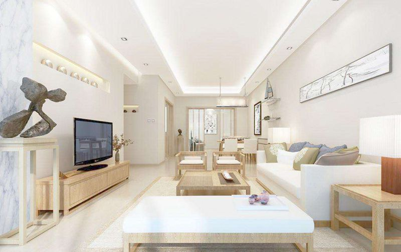承德市佳美裝飾公司分享客廳的家居裝修五大元素