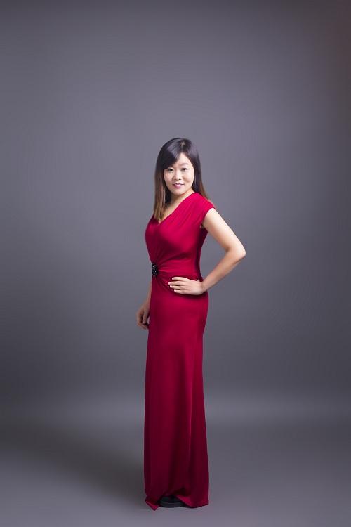 西安装修设计师陈珊娜