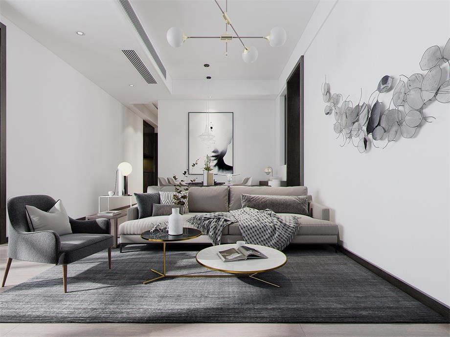 家居装修设计越简单悦享受生活