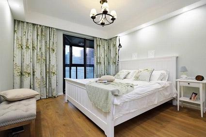 卧室怎样设计好看?4种装修风格缺一不可,超级有情调