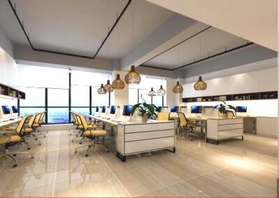 办公室装修很重要 一间让员工高效的办公室需要注意这4点
