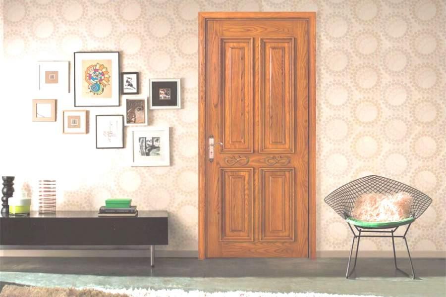 木门与装修风格如何搭配?分享几招门道
