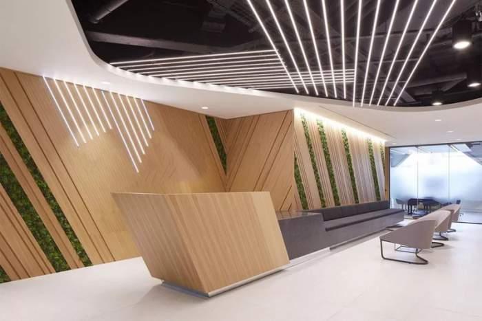 办公室装修分区设计,如何打造出更适合的功能区?