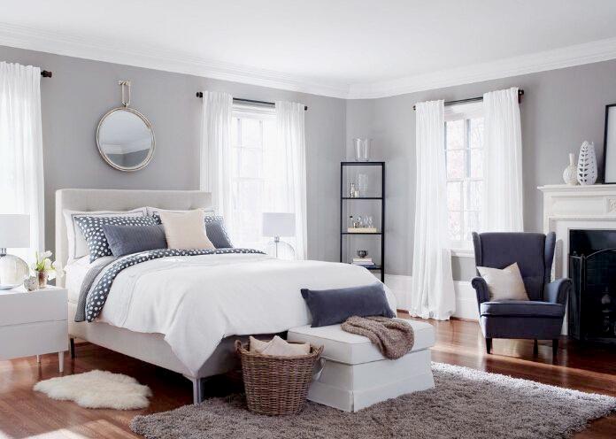 卧室装修需要注意这五点