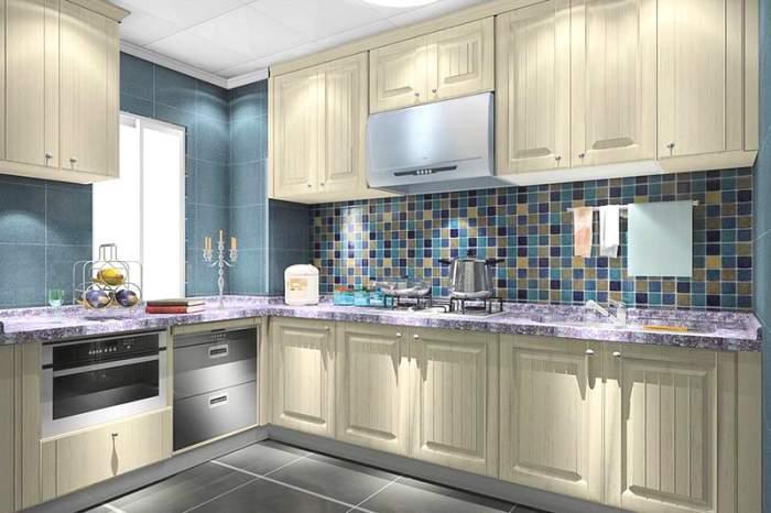厨房装修注意哪些细节?