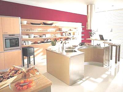 厨房装修需要注意的地方