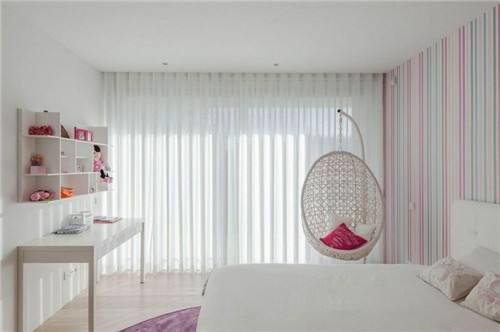 别让你家的窗帘只是窗帘,更是一种艺术