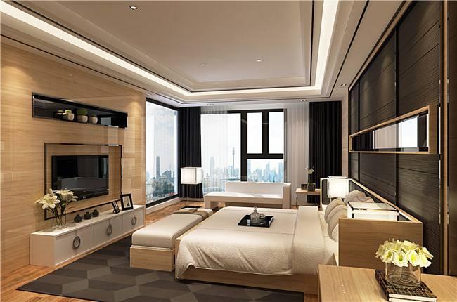 卧室如何装修才能舒适又温馨呢?
