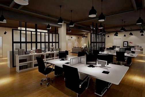 从装饰开始改造完美办公室