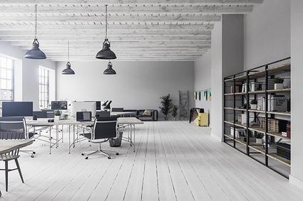 特色办公室设计,办公室装修怎么做比较好呢?