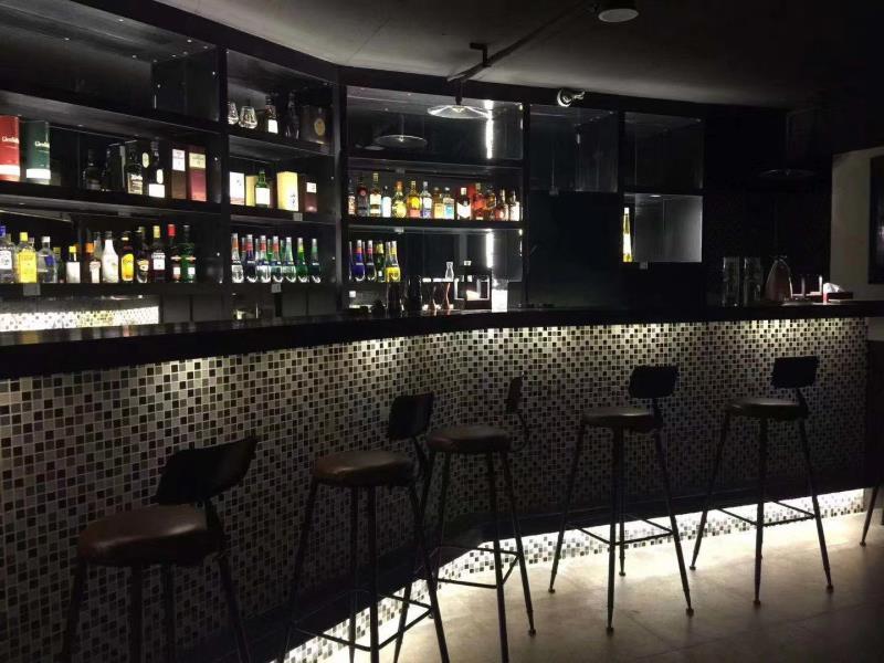 重庆装修案例酒吧
