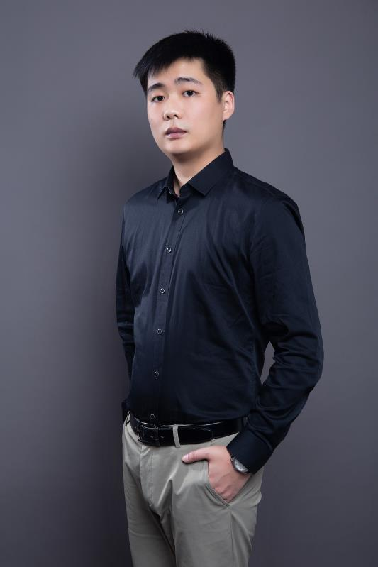 重庆装修设计师张璇