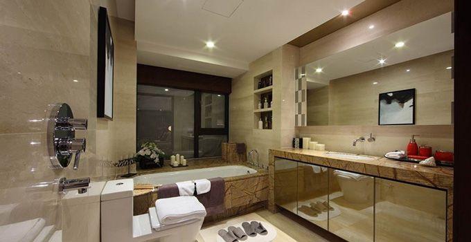 装修小技巧:如何在家居设计中运用错觉?