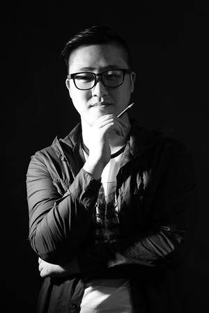 天津装修设计师张翔