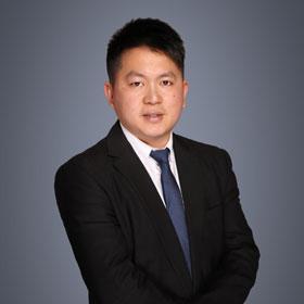 丰城装修设计师胡波