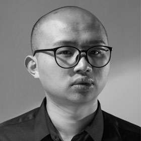 丰城装修设计师张哲峰
