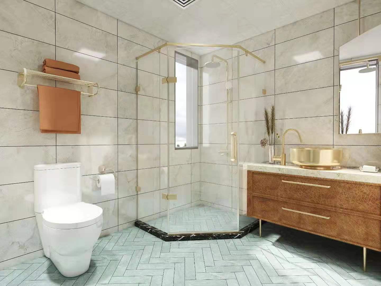 别墅装修设计方面的搭配原则