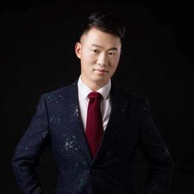 襄阳装修设计师李涛涛