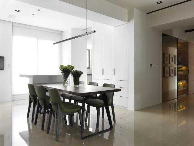 餐厅如何设计才能不乱?把握好这三个要素 拯救你家餐厅