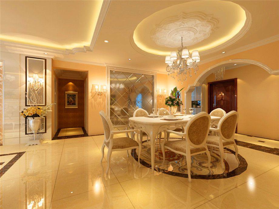 客廳裝飾的顏色搭配法則