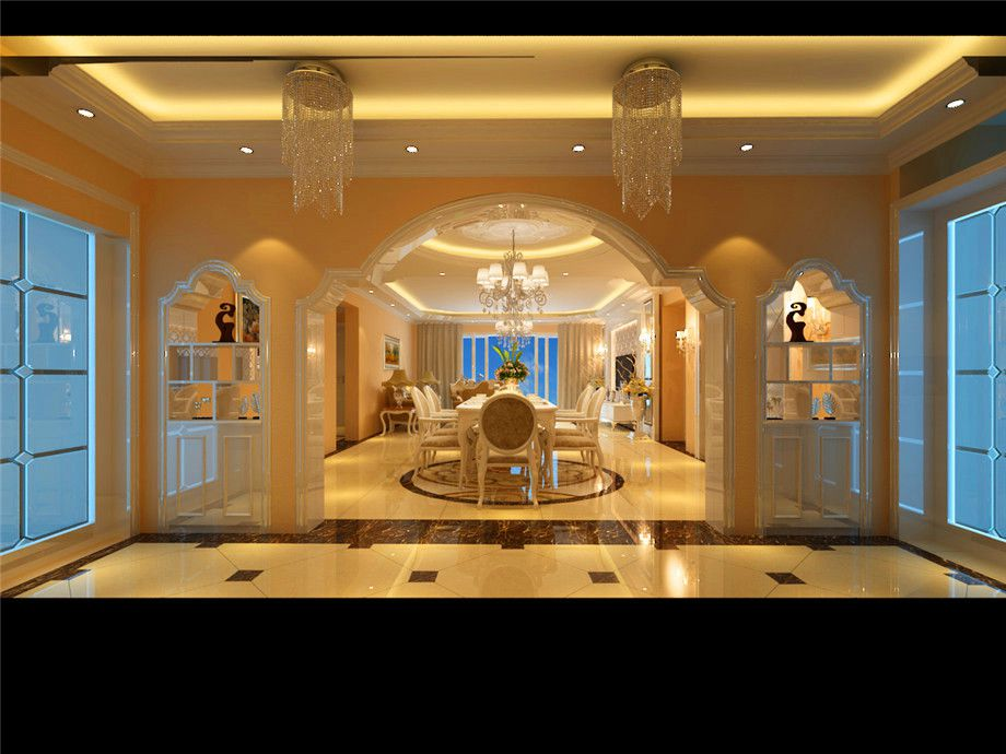 室内楼梯如何选择及家用楼梯尺寸选择注意事项