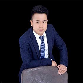 西安装修设计师王洋涛