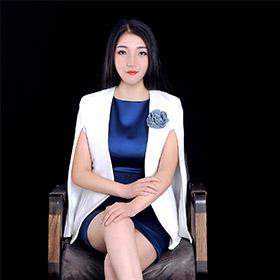 西安装修设计师杨珊珊