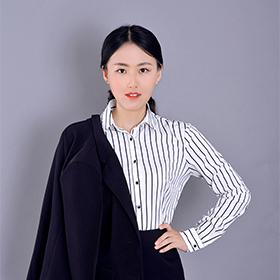 西安装修设计师陈倩