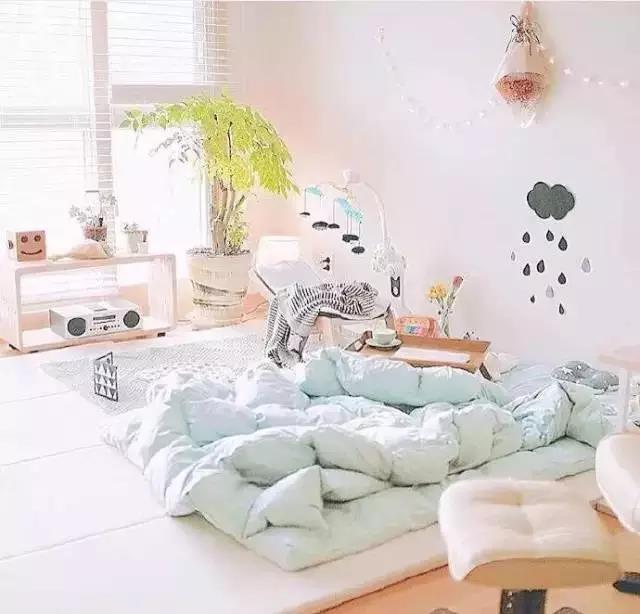 暖色系温馨家居,怎么看都舒服!