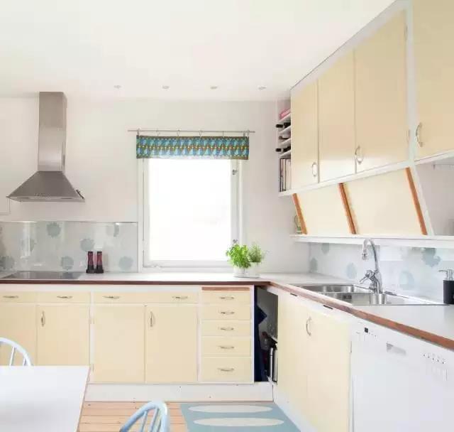你所需要的厨房装修技巧!