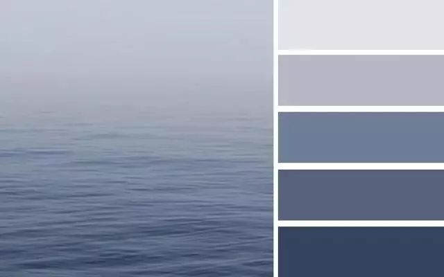 """2020流行色""""经典蓝"""",没想到用在家居配色里,也能这么好看"""