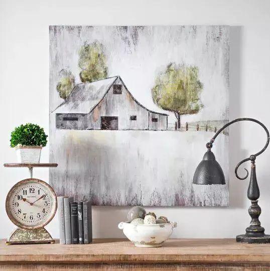 最全家居软装艺术画挑选和悬挂技巧,新手小白看这篇就够了