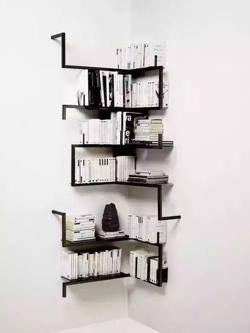 真不知道家里墙角还能这么改,直接多出3平米!