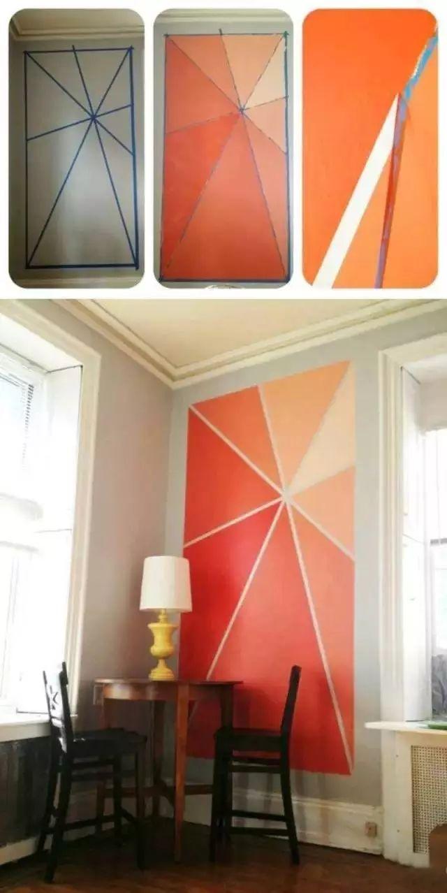 墙面翻新材质怎么选?看了这篇文章你就懂了